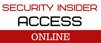Security Insider Access Online