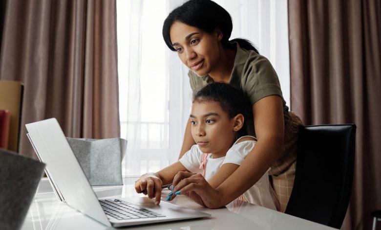 Internet Security Tips for Online Schooling