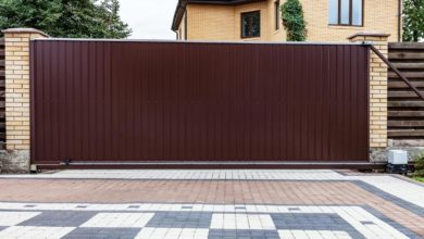 Photo of Improve Your Home Security With A Proper Electric Gate