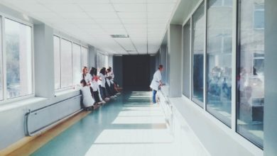 Photo of A Smarter, Safer Approach To Hospital Security