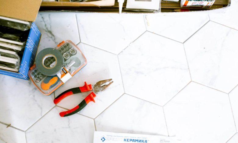 Home Improvement Techniques for 2021