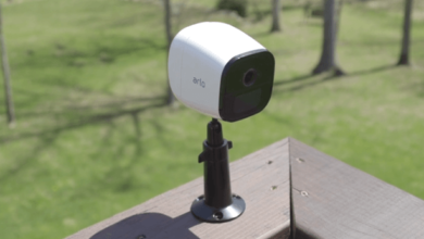 Photo of Best Hidden Home Security Cameras Without WiFi