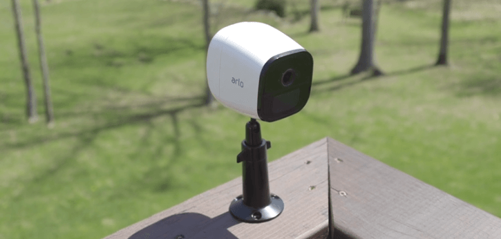 Best Hidden Home Security Cameras Without WiFi