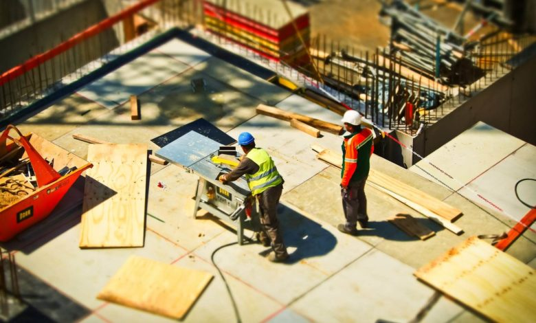 16 Ways to Improve your House Security During Construction