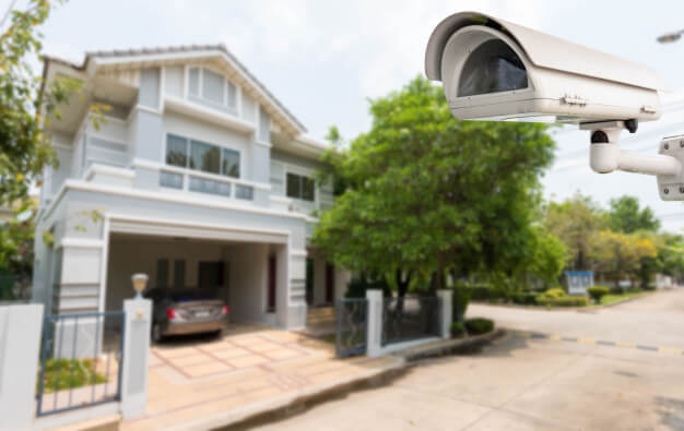 Self-Installed Wireless Home Security Systems for Busybodies
