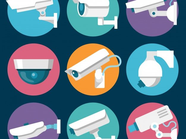 The Best Home Security Companies with Cameras for Indoor Use