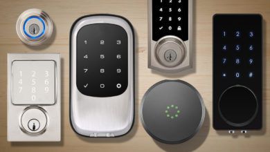 Photo of Smart Door Locks for Home Security: The Pros and Cons