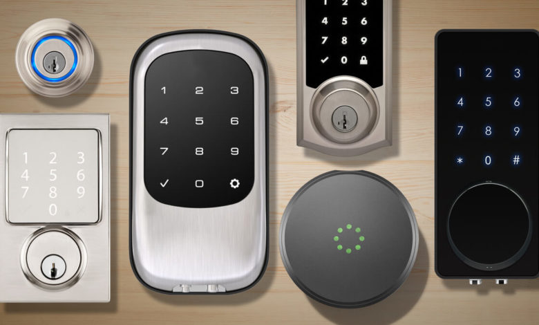 Smart Door Locks for Home Security: The Pros and Cons