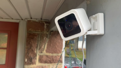 Photo of The Best-Rated Wireless Home Security Cameras