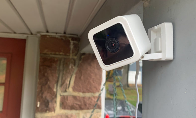 The Best-Rated Wireless Home Security Cameras