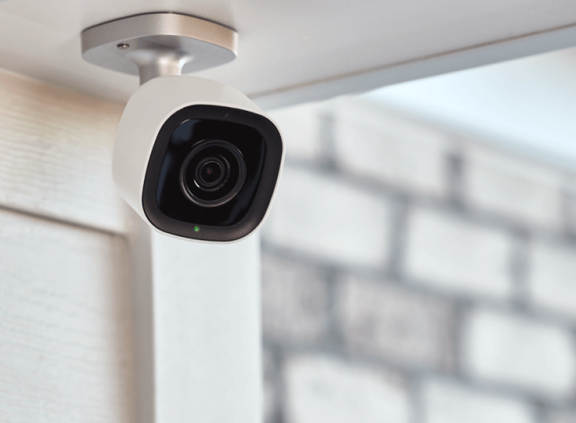 Self Install Wireless Home Security Systems