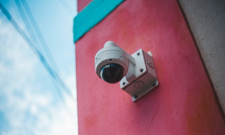 The Best Home Security Cameras For Outside