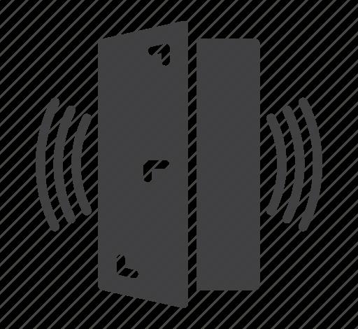 How To Install Door Alarm Sensor