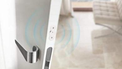 Photo of How To Install Recessed Door Alarm Sensor