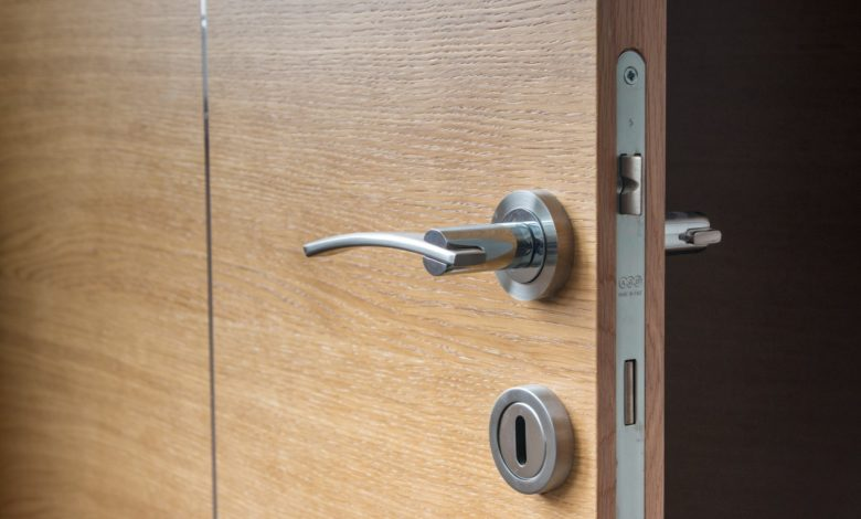 How To Remove Alarm Sensor From Door