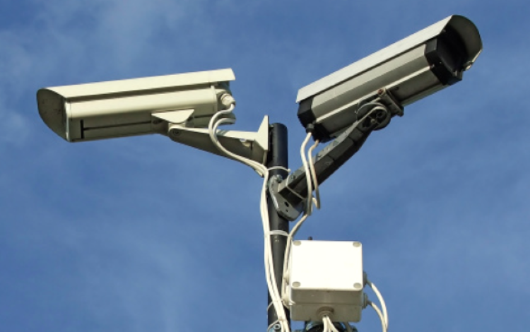 How To Run Cables For Security Cameras