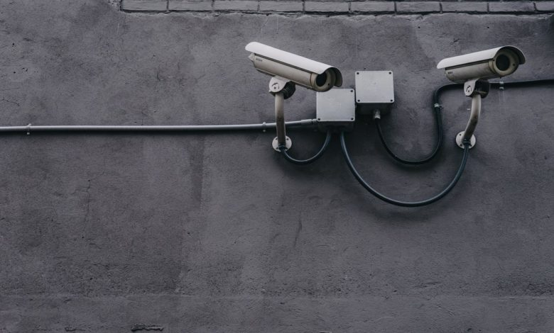 How To Disrupt Security Cameras