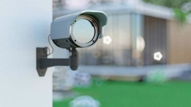 Photo of Where To Mount Security Cameras