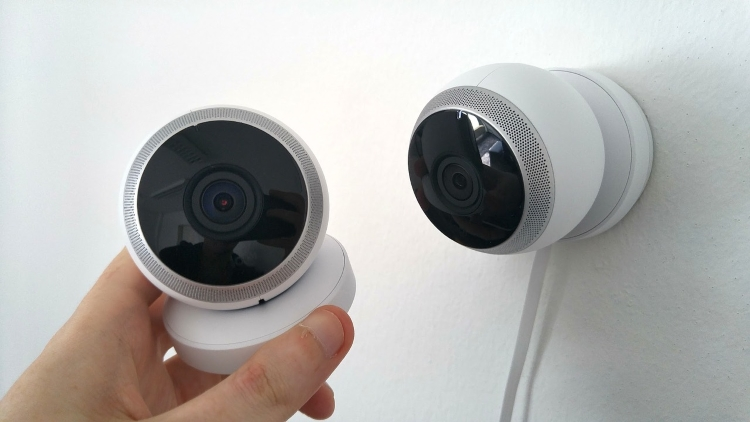 When Did Security Cameras Become Common