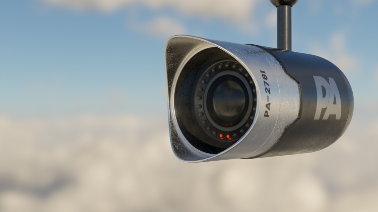 How To Tell If Security Cameras Are On