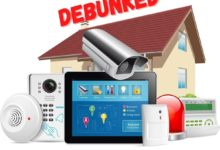Photo of 10 Debunked Home Security Myths