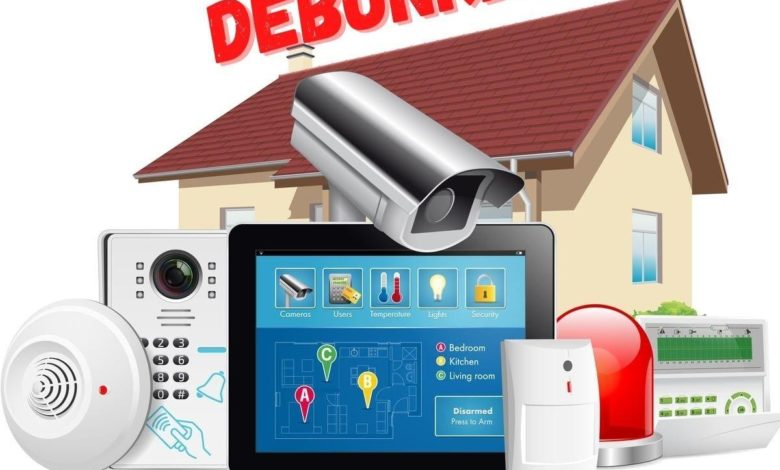 10 Debunked Home Security Myths