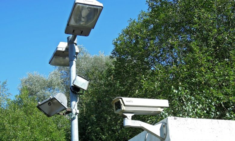 Why Every Home Needs A Good Outdoor Home Security Camera