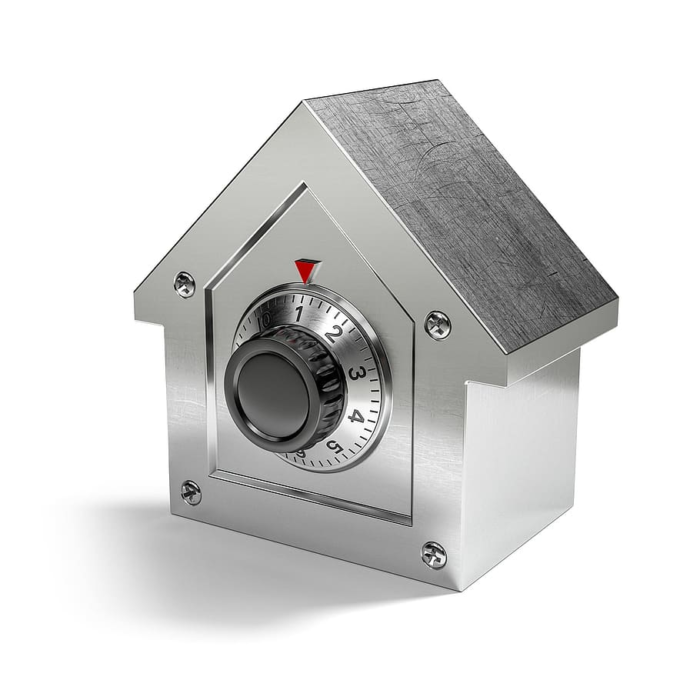 A safe is necessary to protect your property