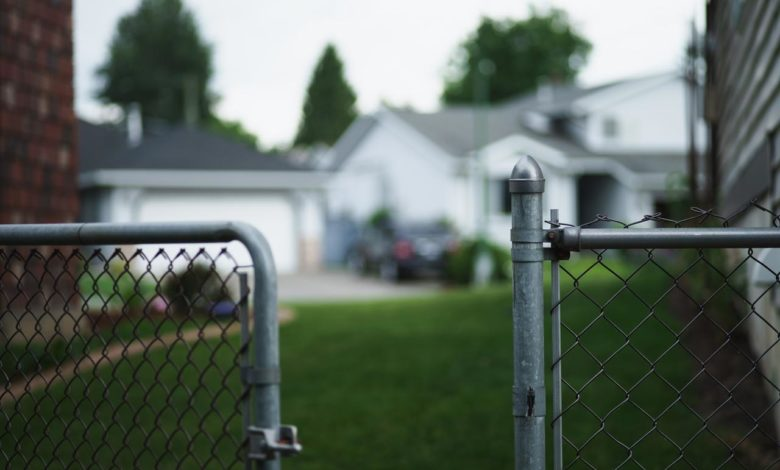 How To Extend A Home Security System To Include Fence Line Of My Property