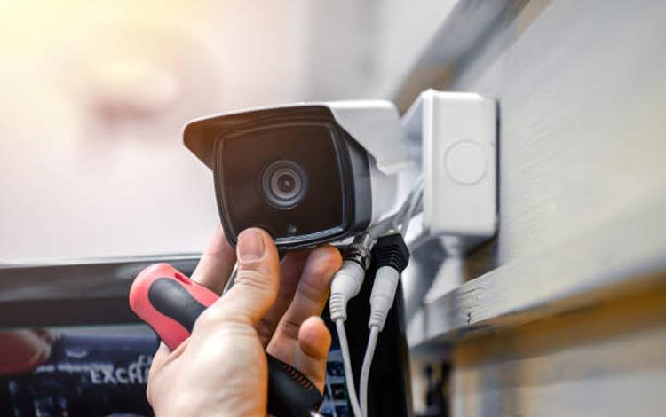 How To Remove An Old Home Security System