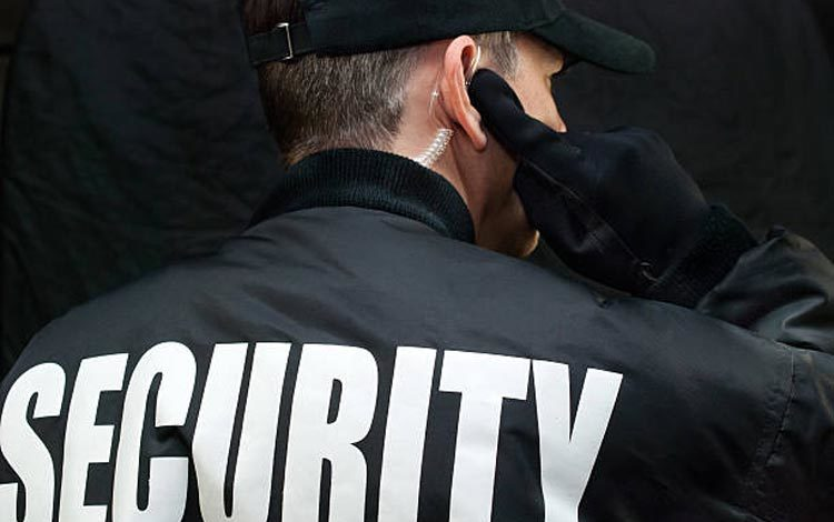 What Is A Physical Security Specialist