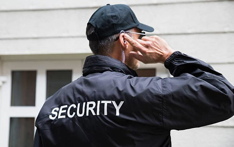 What Is Good Practice For Physical Security?