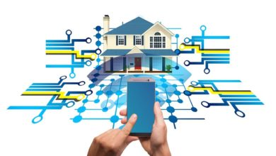 Photo of Security Advantages of Smart Home Automation